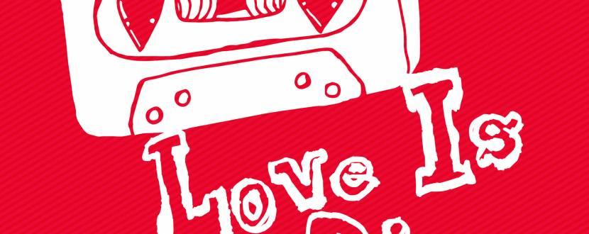 Вечірка Love Is Disco 90's