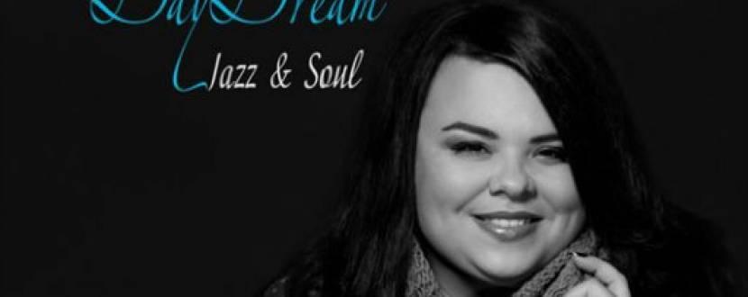 Вечір джазової та соулмузики DayDream
