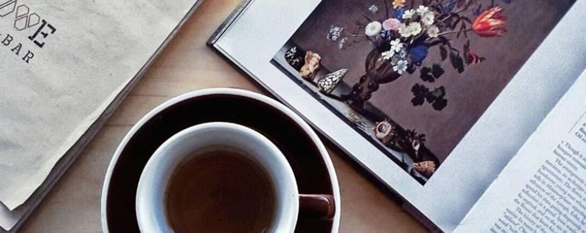"""Майстер-клас """"Малювання та кава"""" в ONE LOVE espresso bar"""