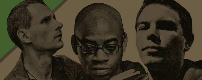 "Джазовий концерт Ilya Alabuzhev standart trio feat. Frank Parker в ""Майстер-класі"" на Печерську"
