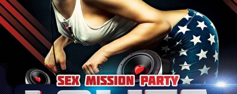 """Вечірка Topless DJ """"Lolita seXtazy"""""""