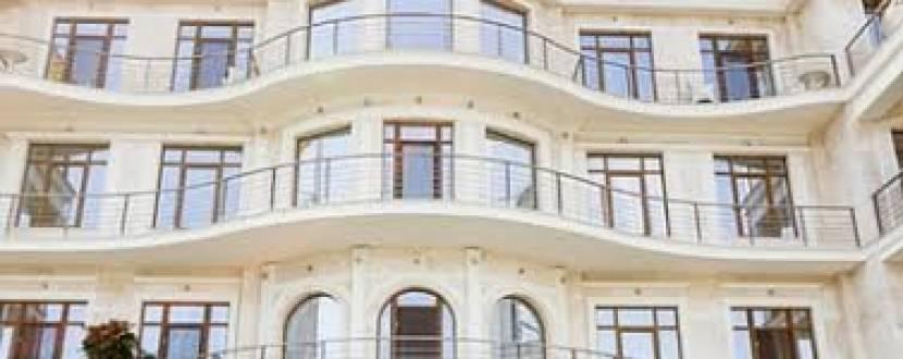 Подорожуйте вигідно - бронюйте готелі зі знижкою на Hotels24.ua