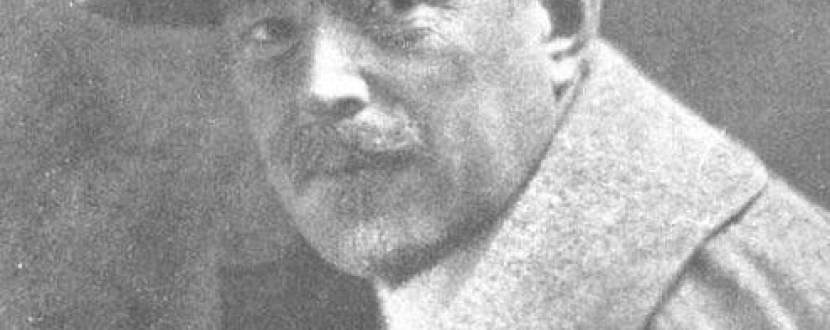 Лекція про Владислава Городецького від М.Кальницького