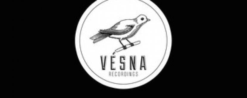 """Вечірки у стилі  """"Vesna recordings"""" у клубі SKYROOM"""