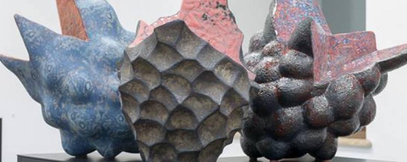 """Виставка """"Фіксація"""" в арт-просторі Sky Art Foundation"""