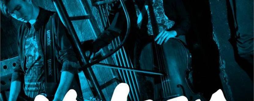 Veleev. Презентація дебютного EP в Apelsin Magic cafe
