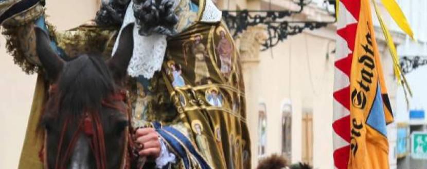 Дунайська рапсодія +  Свято коронації в Братиславі!