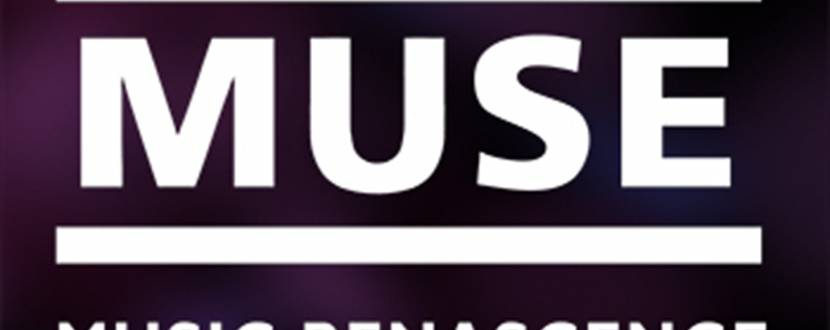 """Британська рок-група """"Muse"""""""