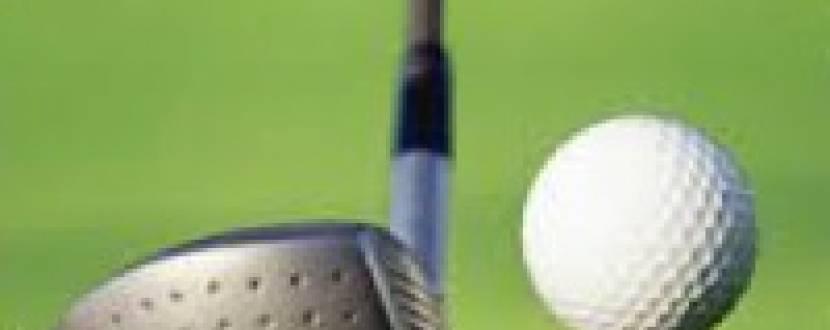 Відкриття міні-гольф клубу