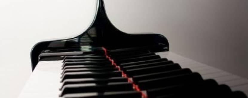 Сольний фортепіанний концерт Меланії Макаревич