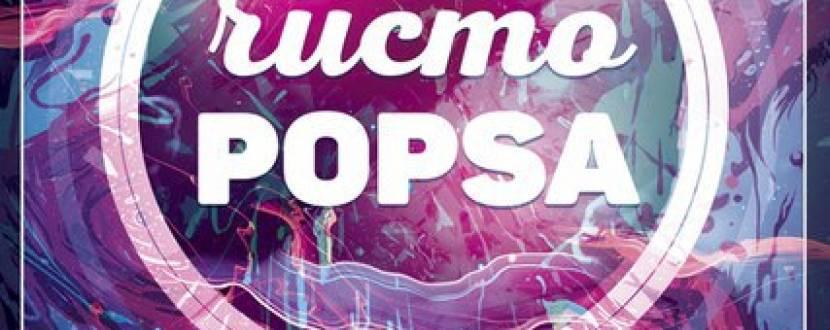 Вечірка чисто popsа