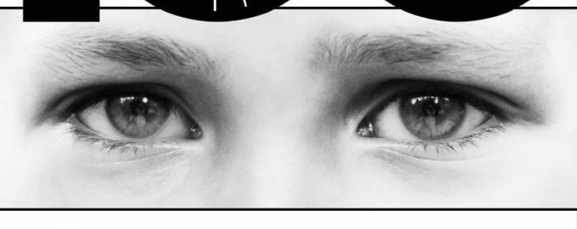 Фотовиставка «100 емоцій дітей»