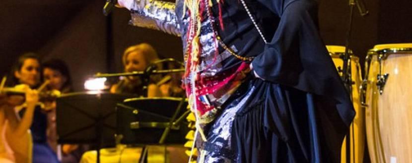 Ніно Катамадзе та гурт INSIGHT: концерт в Жовтневому палаці