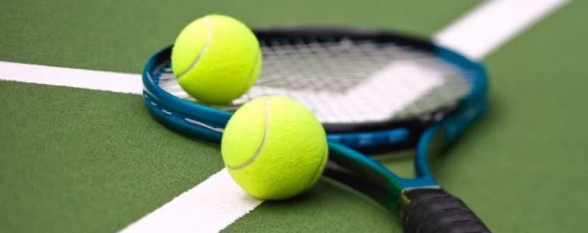 """Тенісний  парний турнір """"LARIS - OPEN - 2016"""""""