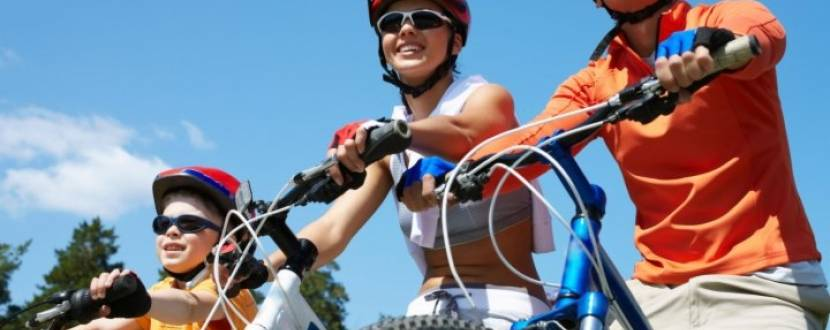 Велоперегони «Дивогонка»