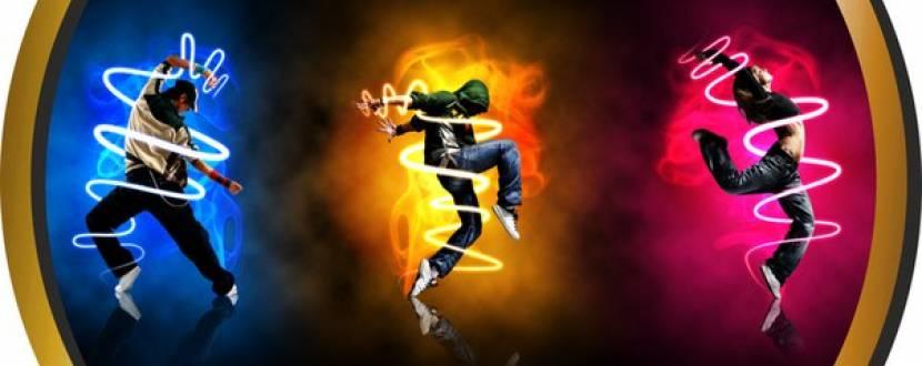 Фестиваль-конкурс хореографії Day Of Dance
