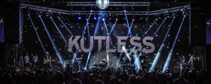 Концерт рок-гурту Kutless