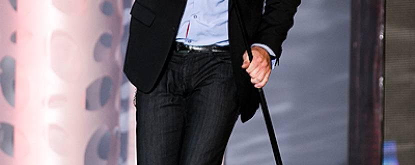 Концерт відомого франко-канадського співака Garou