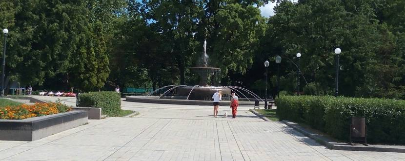 """Благодійний фестиваль """"Увага, шукаємо таланти"""" в Голосєєво"""