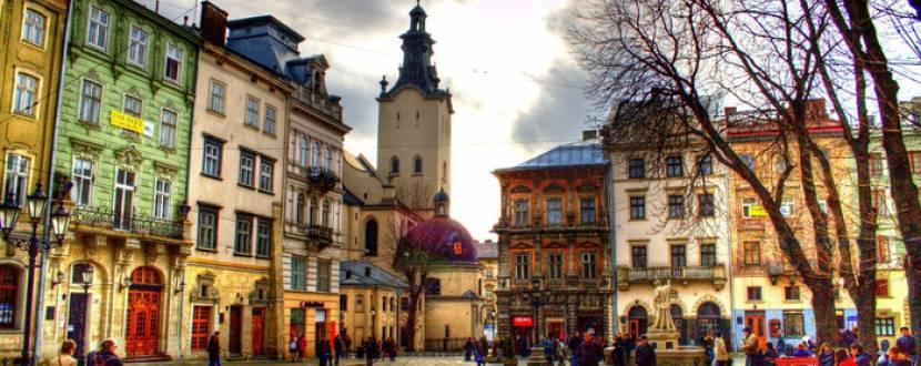 Тест для справжніх знавців Львова