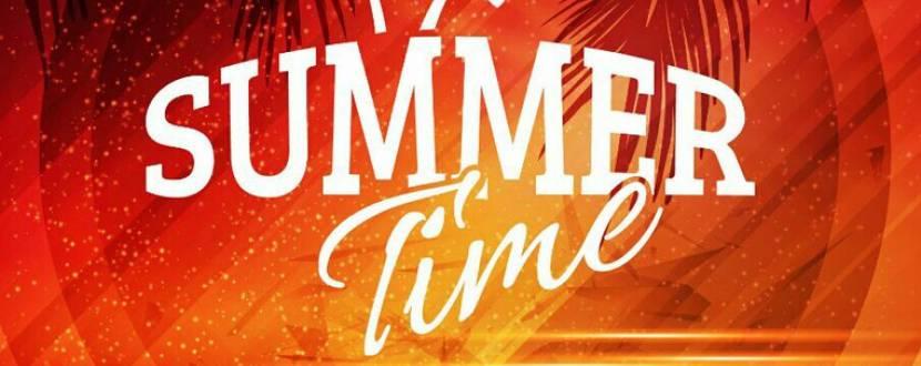 SUMMER TIME разом з Mafia!