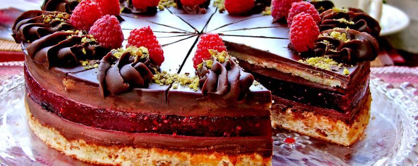 """Міжнародний день торта зі """"Sky Up"""""""