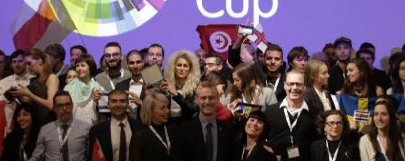 Фінал Creative Business Cup Ukraine-2016: обмін корисним та креативним бізнес-досвідом