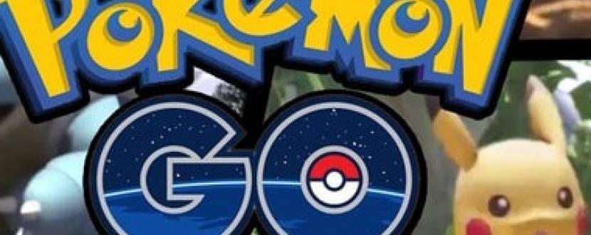 Квест для дітей «Що таке Pokemon GO і чому по цій грі всі сходять з розуму?»