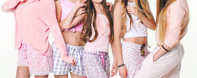 Bashka Fest: Фестиваль для подростков с башкой на плечах