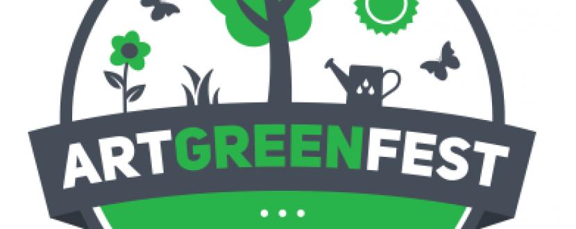 Фестиваль-ярмарок товарів для саду та городу Art Green Fest 2016