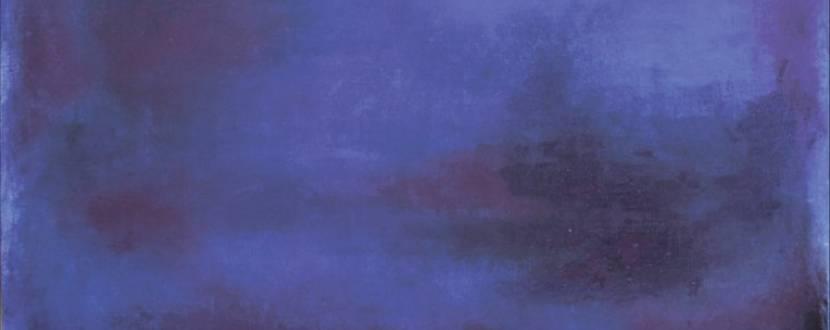 """Виставка Соломії Ковтун """"Лінія горизонту"""""""