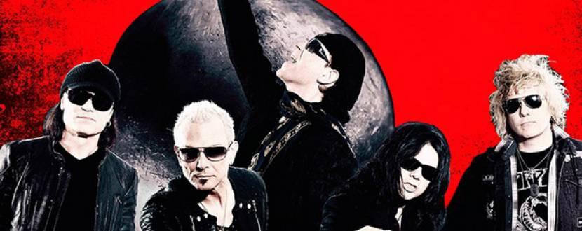 Tribute Scorpions  від гурту «Wind of Change»
