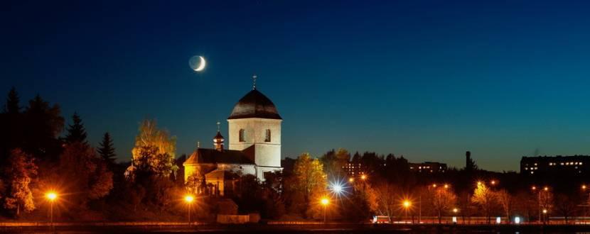 """Тур """"Середньовічні замки Тернопілля"""""""