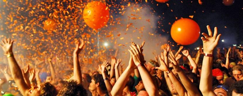 Заключний етап фестивалю