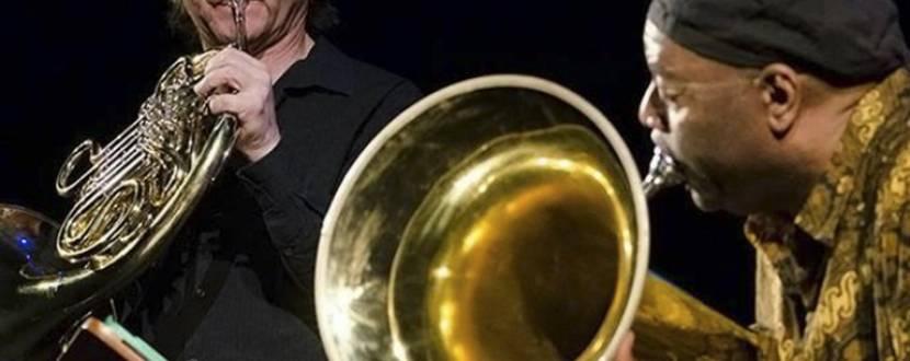 """Концерт """"Big Band об'єднані джазом"""""""