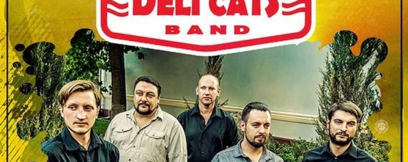 Концерт кавер-гурту Deli Cats