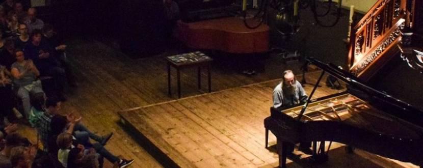 Концерт Любомира Мельника в Житомире