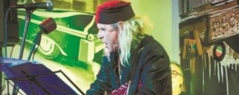Концерт гурту «Steinar Lindblad» з Норвегії