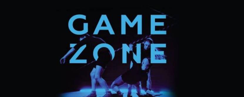 Танцювальна вистава «Game Zone»