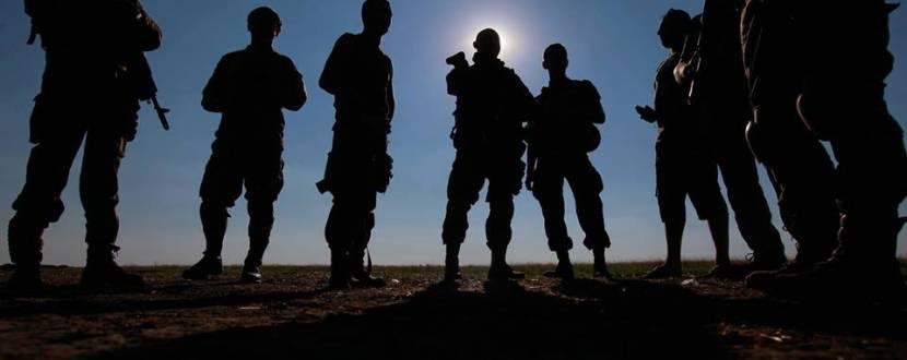 День захисника України у МОЗ