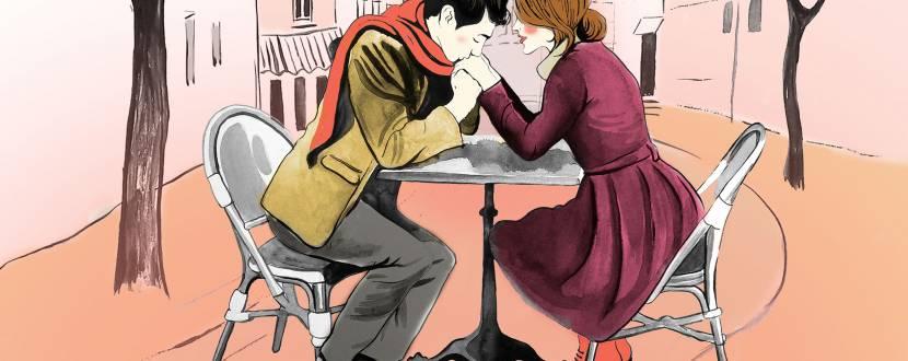 ВіршіДжаз: Любовна лірика