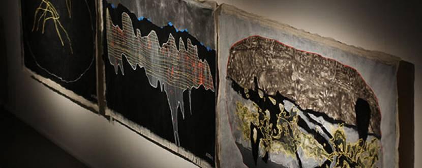 Выставка работ. Проект APL315 #StandBy