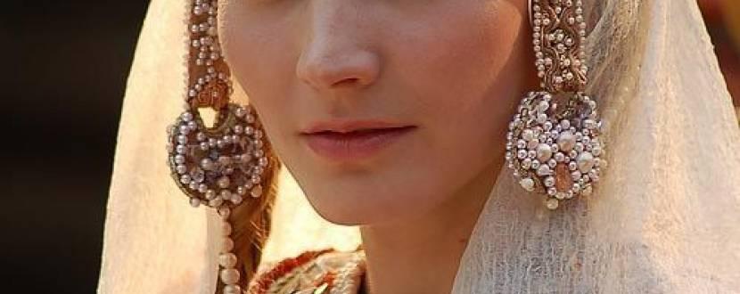 """Екскурсія """"Жіночі прикраси: стійкість та мінливість моди"""""""