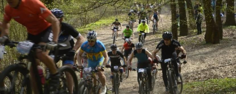 Kitaevo XC Race & Trail Run - двухдневный старт!