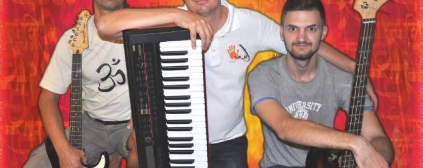 "Концерт мантра-рок-группы ""Турия"""