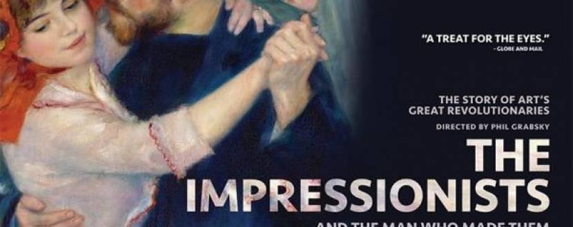 Импрессионисты (Фильм-выставка)