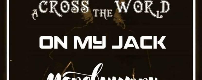 """Концерт вінницького гурту """"aCROSS the WORLD"""""""