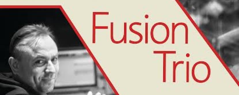 Fusion Trio у Caribbean Club