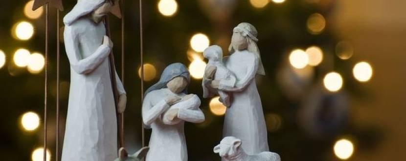 """Всеукраинский флешмоб """"Украина и мир празднуют Рождество Христово вместе!"""""""