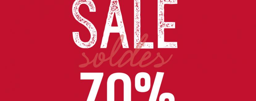 В LC Waikiki стартував Sale -70%!